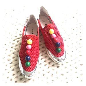 Katy Perry Woman Sneakers